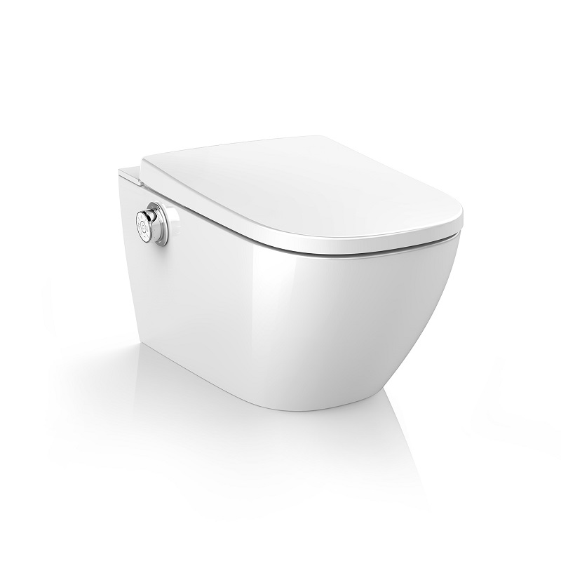 Elektronischer Smart Bidet Toilettensitz