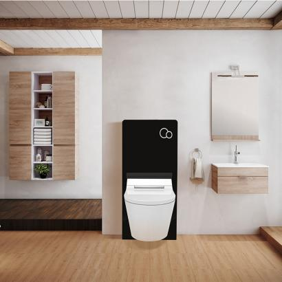 WC lavants  douche WC bidet seat