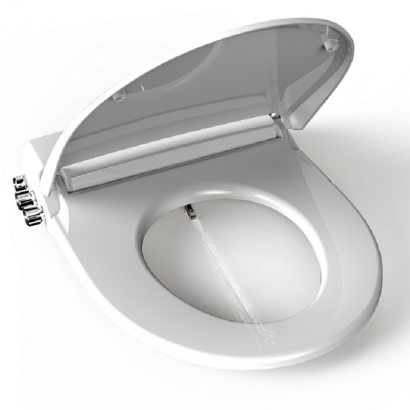 non electric bidet toilet seat
