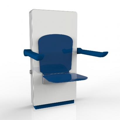 muti-function shower seat